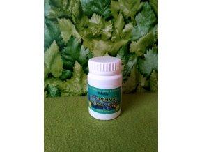 Na slinivku a cukr tobolky EPAM