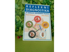 Kniha Reflexní terapie