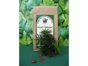 Dermozen-Kožní vnější bylinný čaj 50 g