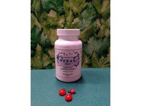 Vital Imun na energetický metabolismus, pokožku , vlasy, nehty, kosti, klouby, únavu