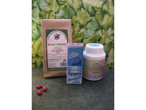 Kúra Imunita-dýchací,močový systém,dolní a horní cesty dýchací, imunita, vitalita