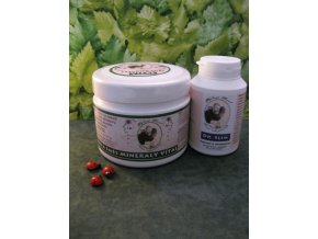 Snížení hmotnosti a udržení normální hladiny cholesterolu, nervový systém, vyčerpání, tlak krve, metabolismus