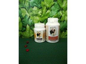 Kúra na snížení hmotnosti a udržení normální hladiny cholesterolu, pomoc při vyčerpání