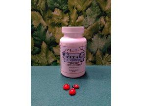 Vitaminy Vital B+C-komplex 90 tob.