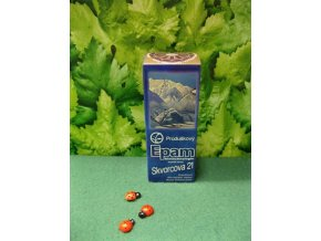 EPAM 21 Průduškový 50 ml