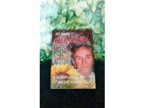 Eminent kniha J.Janča-Můj život s alternativní medicínou