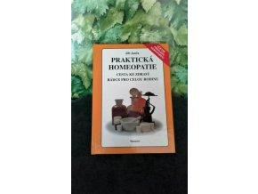 Eminent kniha J.Janča-Praktická homeopatie