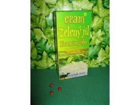 EPAM Francouzský zelený jíl 170 g Zentrichova apatyka -Parma