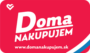 Doma nakupujem