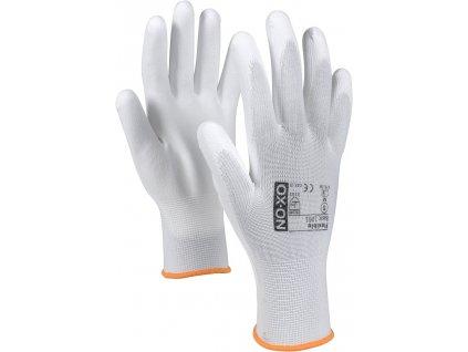 22454 1 rukavice bavlnene polomacane v latexe 250mm 8856642