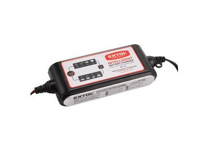 17032 intelligent battery charger 4amp