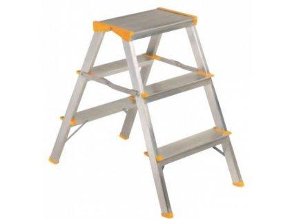 263081 obojstranne schodiky so zamkom podla en14183 hobby