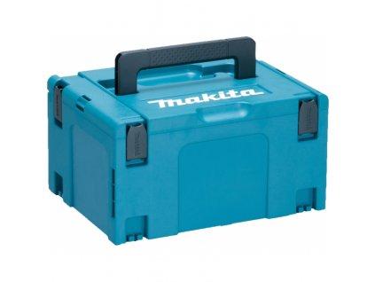 Makita 821551-8 systainer 3 prepravný kufor 295 x 395 x 210 mm