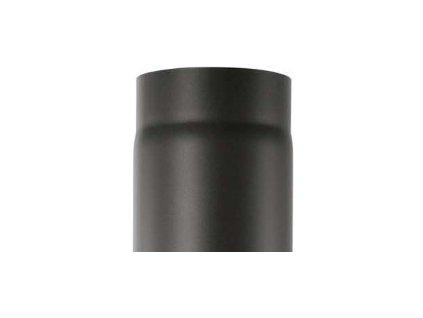 Bertrams dymovod hrubostenná rúra 150/150 hr.2mm sivá