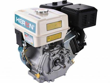 Motor benzínový spaľovací, obsah 389ccm, výkon 9,5kW, HERON