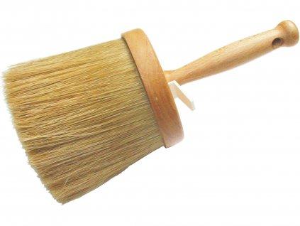 Štetka maliarska okrúhla, pr.120mm, dĺžka vlasu110mm