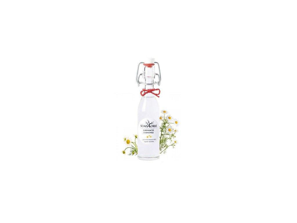 ruman rimsky organicka kvetova voda
