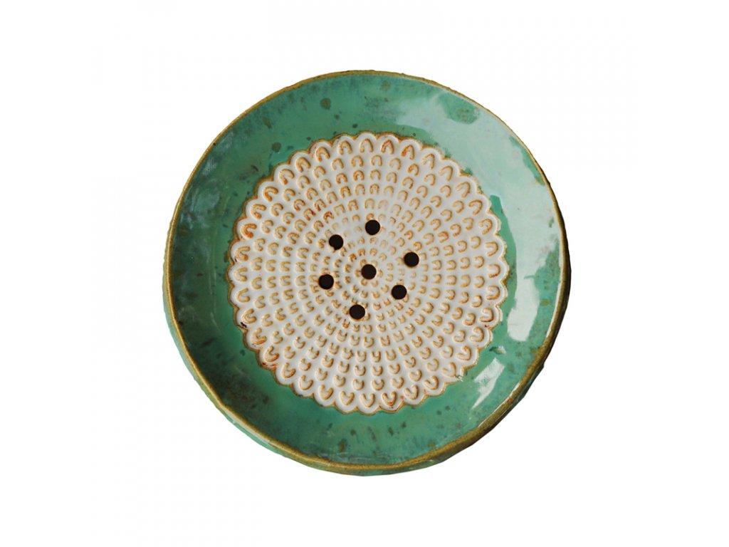 mydlenka mint