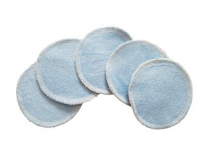 odličovaci tamponky modre