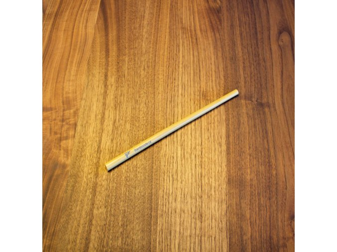 Bambusové brčko (1 kus)