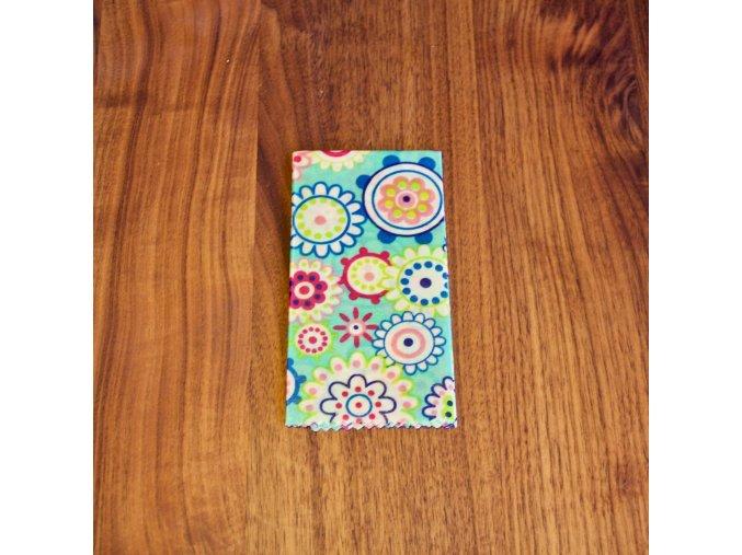 Voskované ubrousky Fi-Bee's wraps (20x20 cm)