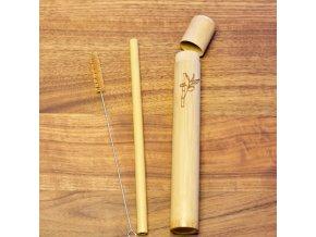 bambusove pouzdro