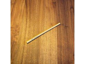 Bambusová brčka (kus)