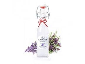 Levandulová květová voda