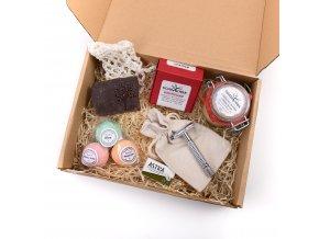 Vánoční kosmetický balíček - Large pro ženy 2