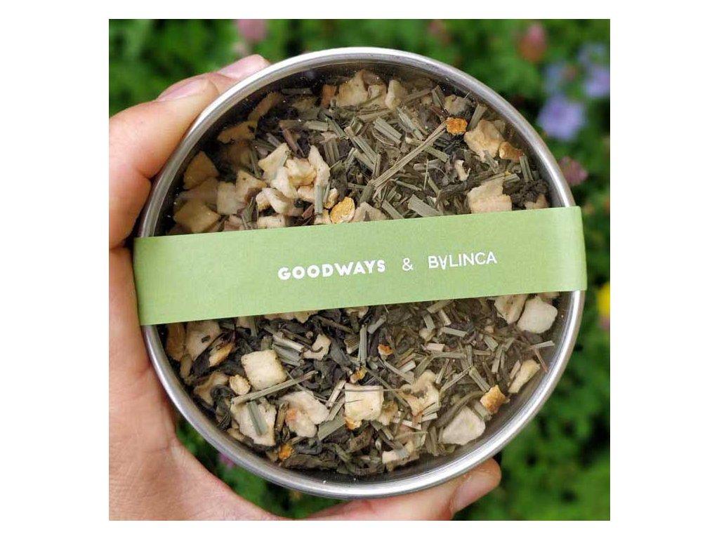 Cold Brew Tea | 90 g