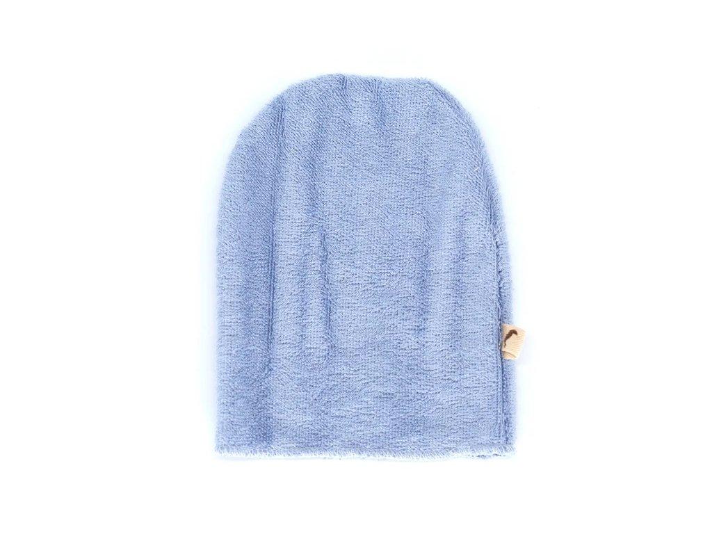 Dětská tělová žínka | modrá
