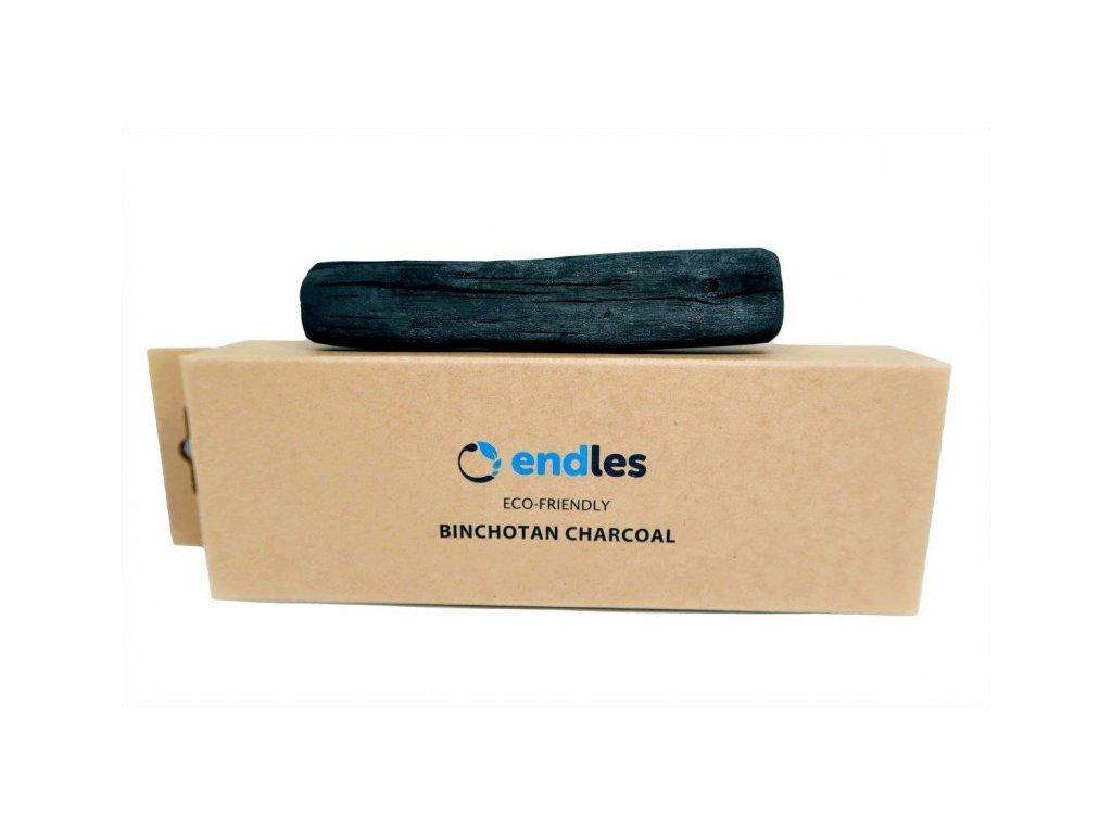 Endles Binchotanová tyčinka (1 ks)