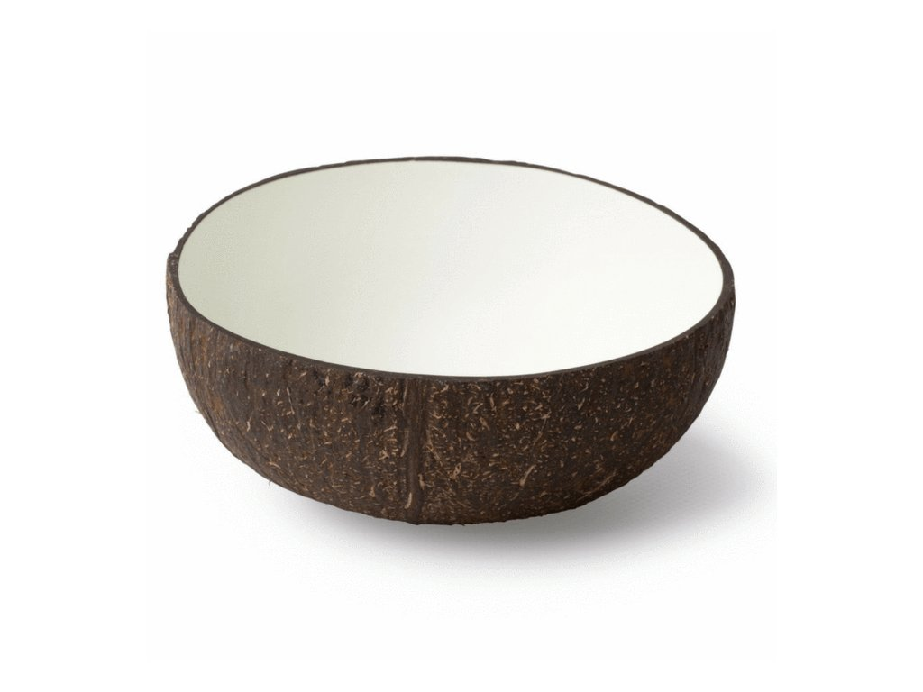 Kokosová miska Arctic