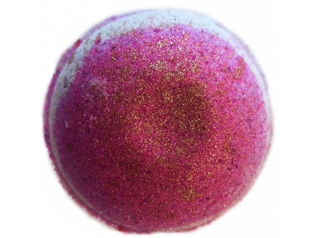 Bloombee Šumivá koule Bubblegum 80g