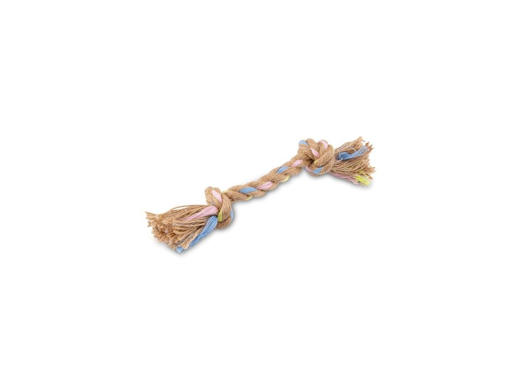 Beco Hemp Rope Double Knot L