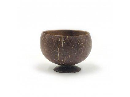 Kokosová miska s podstavcem Original