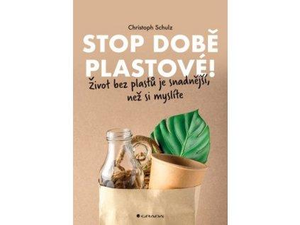 Stop době plastové! Život bez plastů je snadnější, než si myslíte