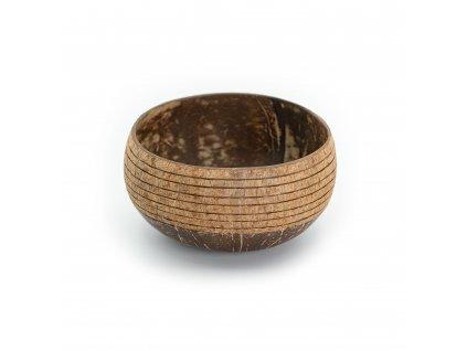 Kokosová miska Rollo