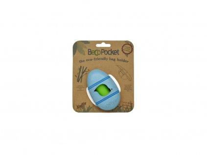 EKO Pouzdro na sáčky BecoPocket