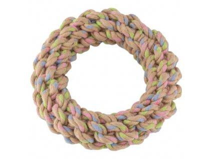 Beco Hemp Ring hračka pro psy