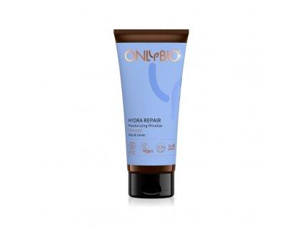 OnlyBio Micelární šampon pro suché a poškozené vlasy Hydra Repair 200 ml
