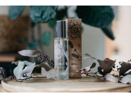 Alma Aromaterapeutická mlha s krystaly Miluj se 50 ml
