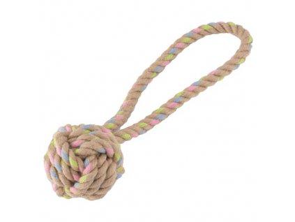 Beco Hemp Rope hračka pro psy