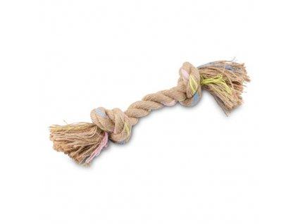 Beco Hemp Rope Double Knot M