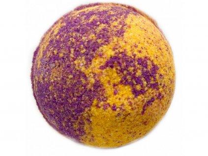 Bloombee Pěnivá koule Passion Maracuja 140 g