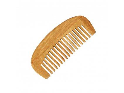 Hřeben dřevěný