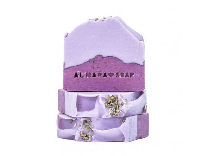 Almara Soap Lavender Fields | fancy