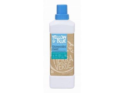 Yellow&Blue Univerzální čistič | 1 l