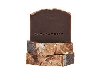 Almara Soap Gold Chocolate | fancy