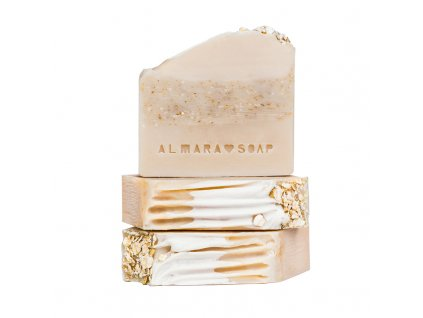 Almara Soap Sweet Milk | fancy